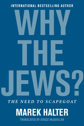 Why the Jews? book image